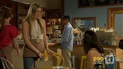 Amber Turner, Imogen Willis in Neighbours Episode 7159