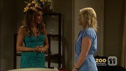 Mary Smith, Lauren Turner in Neighbours Episode 7159