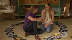 Daniel Robinson, Amber Turner in Neighbours Episode 7159