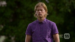 Daniel Robinson in Neighbours Episode 7160