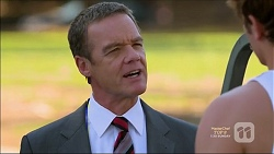 Paul Robinson, Kyle Canning in Neighbours Episode 7160