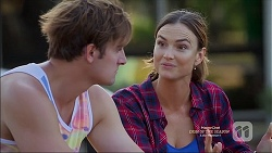 Kyle Canning, Amy Williams in Neighbours Episode 7161