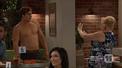 Kyle Canning, Sheila Canning in Neighbours Episode 7161