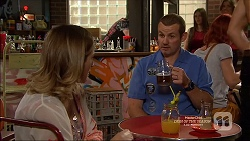 Sonya Mitchell, Toadie Rebecchi in Neighbours Episode 7161