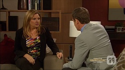 Terese Willis, Paul Robinson in Neighbours Episode 7162