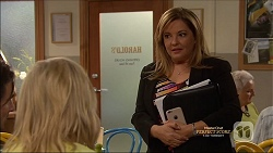 Lauren Turner, Terese Willis in Neighbours Episode 7162
