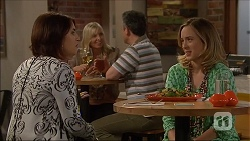 Naomi Canning, Sonya Mitchell in Neighbours Episode 7162