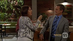 Naomi Canning, Paul Robinson in Neighbours Episode 7163