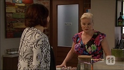 Naomi Canning, Sheila Canning in Neighbours Episode 7163