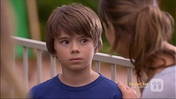Jimmy Williams, Amy Williams in Neighbours Episode 7163