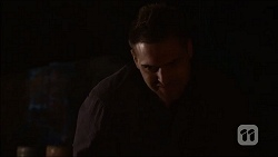 Forrest Jones in Neighbours Episode 7163