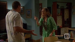 Toadie Rebecchi, Sonya Mitchell in Neighbours Episode 7164