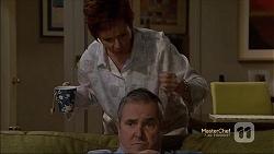 Susan Kennedy, Karl Kennedy in Neighbours Episode 7164