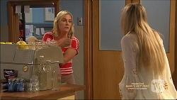 Lauren Turner, Amber Turner in Neighbours Episode 7165