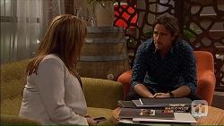 Terese Willis, Brad Willis in Neighbours Episode 7166