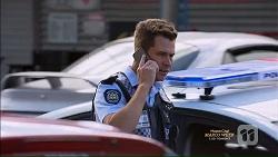 Mark Brennan in Neighbours Episode 7166