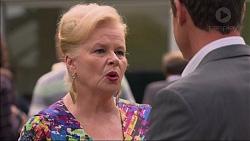 Sheila Canning, Paul Robinson in Neighbours Episode 7168