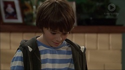 Jimmy Williams in Neighbours Episode 7168
