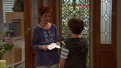 Susan Kennedy, Jimmy Williams in Neighbours Episode 7168