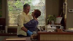 Karl Kennedy, Susan Kennedy in Neighbours Episode 7168