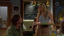 Brad Willis, Amber Turner in Neighbours Episode 7169