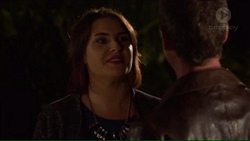 Naomi Canning, Paul Robinson in Neighbours Episode 7169