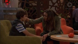 Jimmy Williams, Amy Williams in Neighbours Episode 7170