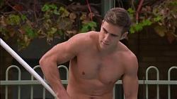 Aaron Brennan in Neighbours Episode 7170