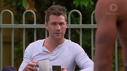 Mark Brennan in Neighbours Episode 7170