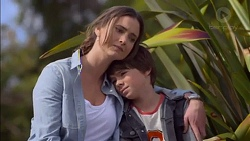 Amy Williams, Jimmy Williams in Neighbours Episode 7170