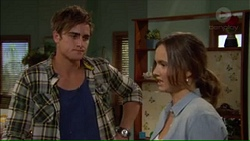 Kyle Canning, Amy Williams in Neighbours Episode 7171