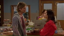 Daniel Robinson, Imogen Willis in Neighbours Episode 7171