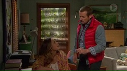 Sonya Mitchell, Toadie Rebecchi in Neighbours Episode 7171