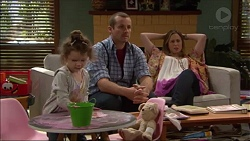 Nell Rebecchi, Toadie Rebecchi, Sonya Mitchell in Neighbours Episode 7172