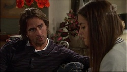 Brad Willis, Paige Smith in Neighbours Episode 7172