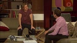 Daniel Robinson, Paul Robinson in Neighbours Episode 7172