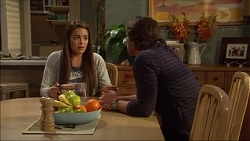 Paige Smith, Brad Willis in Neighbours Episode 7172