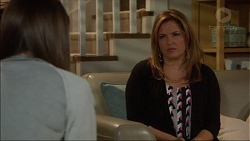 Paige Smith, Terese Willis in Neighbours Episode 7172