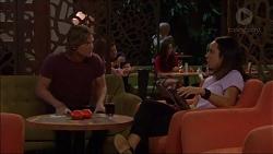 Daniel Robinson, Imogen Willis in Neighbours Episode 7172