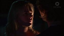 Lauren Turner, Brad Willis in Neighbours Episode 7172