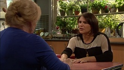 Sheila Canning, Naomi Canning in Neighbours Episode 7173