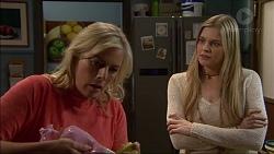 Lauren Turner, Amber Turner in Neighbours Episode 7173