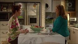 Susan Kennedy, Terese Willis in Neighbours Episode 7173