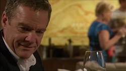 Paul Robinson, Sheila Canning in Neighbours Episode 7173