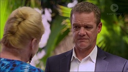 Sheila Canning, Paul Robinson in Neighbours Episode 7174