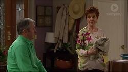 Karl Kennedy, Susan Kennedy in Neighbours Episode 7175