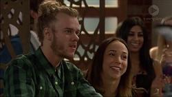 Casper Smythe, Imogen Willis in Neighbours Episode 7175