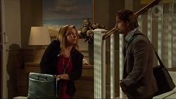 Terese Willis, Brad Willis in Neighbours Episode 7176