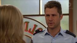 Mark Brennan in Neighbours Episode 7176