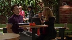 Josh Willis, Terese Willis in Neighbours Episode 7176